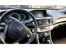 2013 Honda Accord Touring - MEDICINE HAT