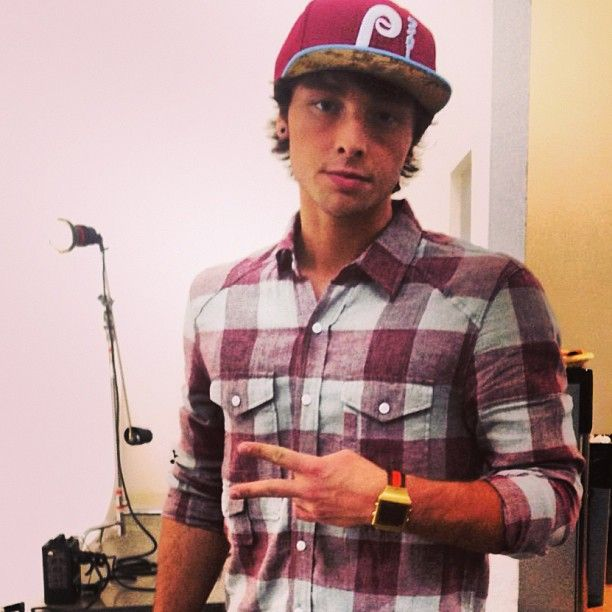 Is wesley stromberg single