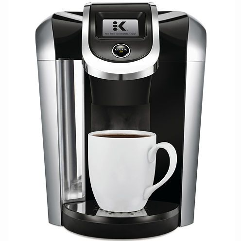 Inspirational JCP Keurig K Single Serve Coffee Brewing System JCPenney