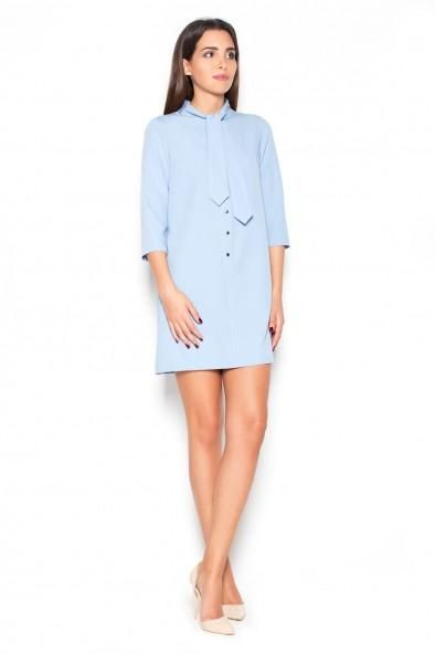 A New Katrus Shirt Dress