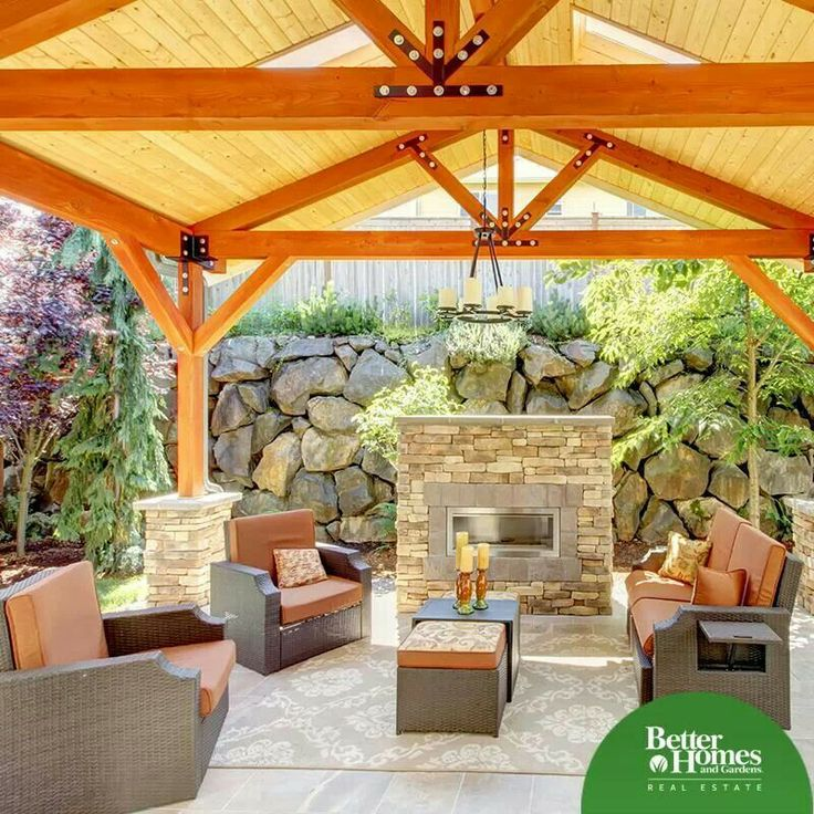 Patio cover idea for the pool | Backyard | Pinterest