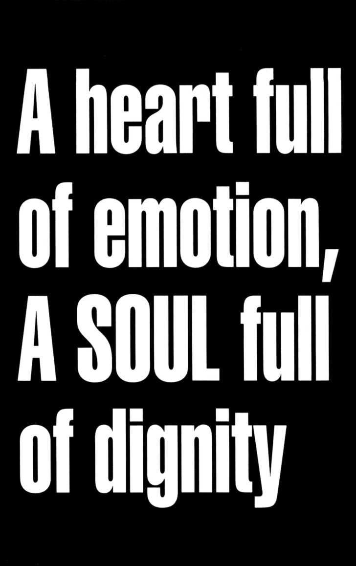 Daily Soul Eater Quote #1