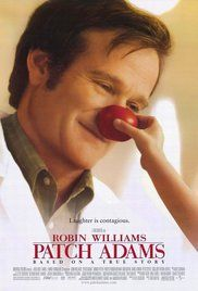 Film Patch Adams Streaming Video. The true story of a heroic man, Hunter Patch Adams, determined to become a medical doctor because he enjoys helping people. He ventured where no doctor had ventured before, using humour and pathos.