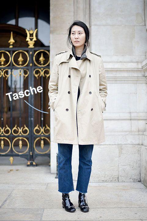 Trench: la guida allo shopping per scegliere l'impermeabile perfetto  - Gioia.it