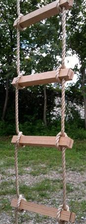 Rope Ladders                                                                                                                                                      More
