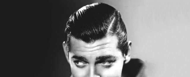 Jungs Frisuren 30er Jahre
