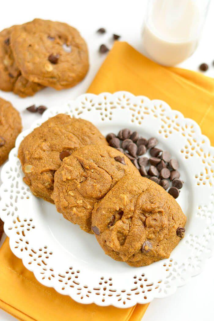 ... on Pinterest   Lemon coconut, Coconut flour cookies and Almonds