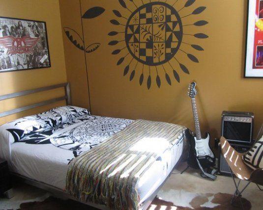 Beautiful Teen Boy Bedroom Paint Ideas E On Design Inspiration