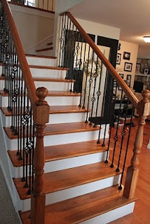 need to redo my stairs  stairs home remodel