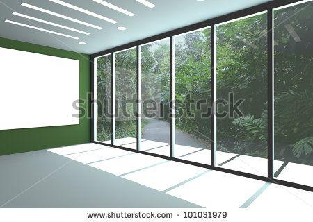 Interior walls empty rooms google search interior for Wandfarben simulator