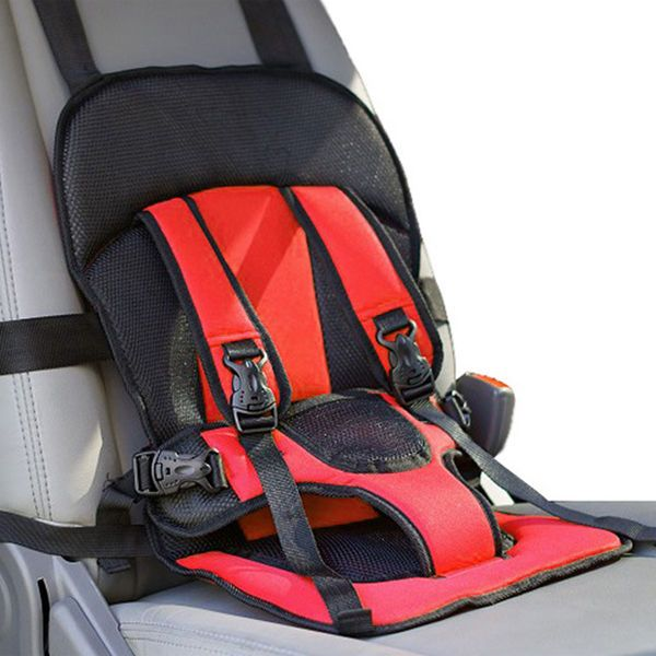 Protable Infant Child Baby Car Seat Safety Seats Secure Carrier Chair for Kid