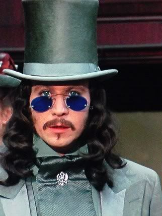"""see me nowwwww...""  Bram Stoker's Dracula"