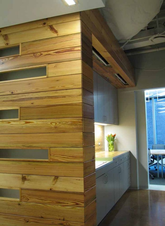 Awesome Timber Feature Wall Ideas Ornament - Wall Art Design ...