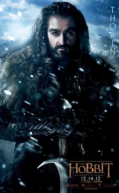 The Hobbit, Thorin