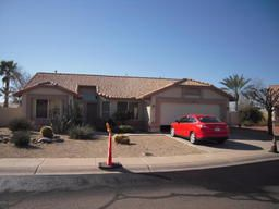 Sun City Arizona Adult Community Homes For Sale  $195,000, 3 Beds, 2 Baths, 1,541 Sqr Feet  Great 3 Bedroom 2 bath home in Beautiful Lake Community of Ventana Lakes! MUST BE 55+ amenities include 3 pools/spas/tennis/racquetball/and more for active adults...Formal Living and Dining with bayed window front view eat in kitchen breakfast area and breakfast bar between formal liv/din and kitcheA complete and FREE UP-TO-DATE list of Phoenix homes for sale in Adult Communities!  http://mi..