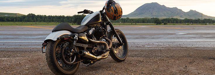 Harley-Davidson Sportster Parts