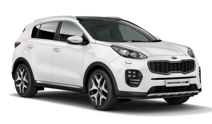 2019 Kia Sportage Review, Build and Price, Interior and Specs Rumor - Car Rumor