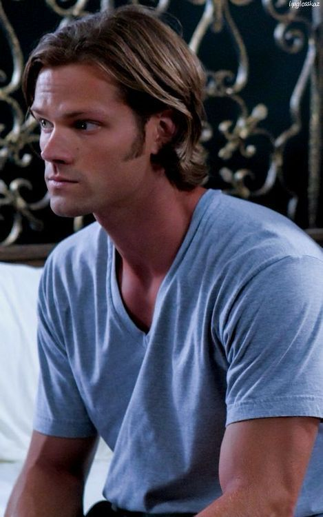 The 25 best jared padalecki short hair ideas on pinterest would we want jared with short hair nooooo way and his body urmus Choice Image
