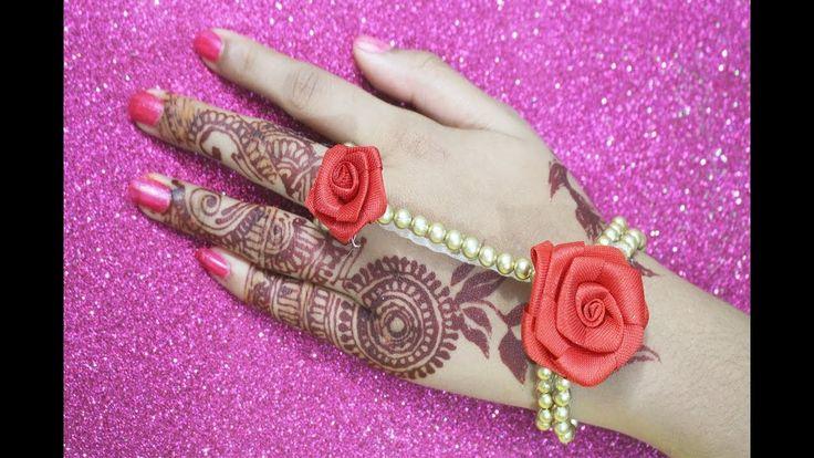 DIY - How to make rakhi Bandhan | Handmade Easy Beautiful Rakhi Designs | Rakhi making design