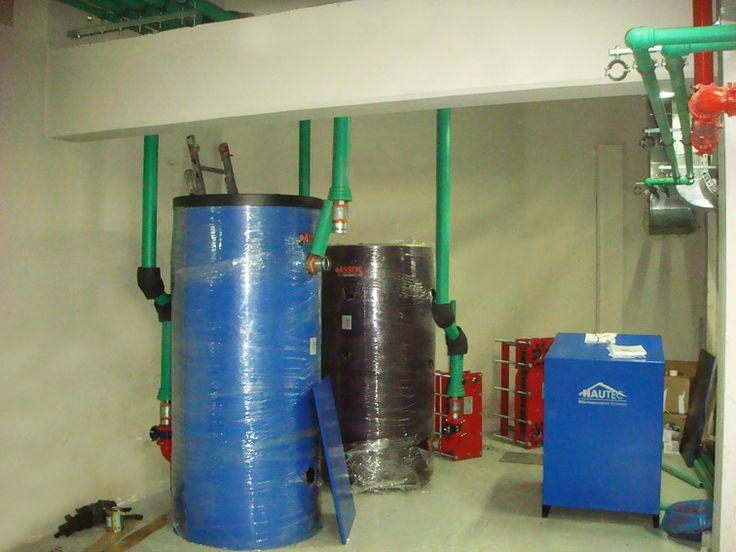 γεωθερμικη εφαρμογη στο ξενοδοχειο Kalavryta Canyon Hotel & Spa