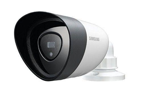 SS442–Samsung sdc-9440bu 1080p Full HD IR Bullet caméra de vidéosurveillance intérieur/extérieur Vision nocturne Capteur CMOS 1/7,4cm…
