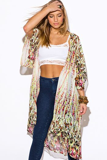 Cheap Hippie Clothes