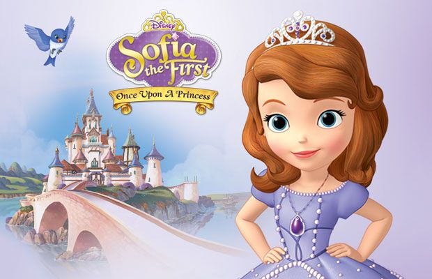 Coming in July 2013: Disney's Sofia the First Magical Talking Castle