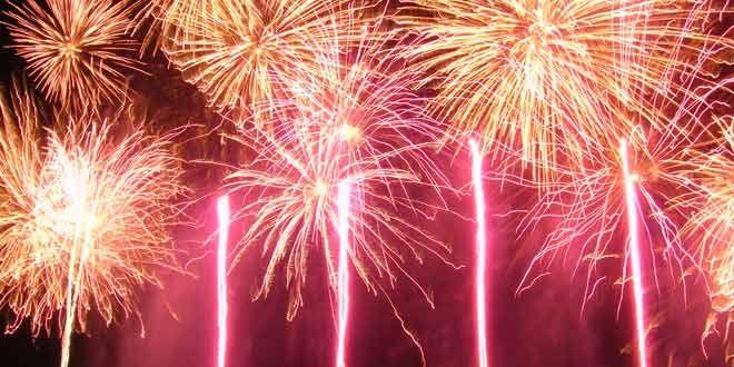 Tutto e di più sui fuochi d'artificio per Capodanno 2015. Speciale su dove vederli il 31 Dicembre 2014 a Roma.
