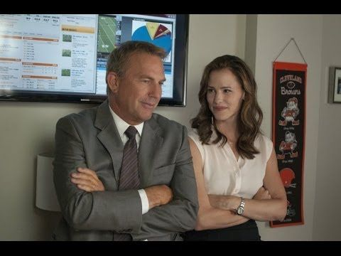 Kevin Costner ➢ Watch Draft Day Full Movie Streaming Online