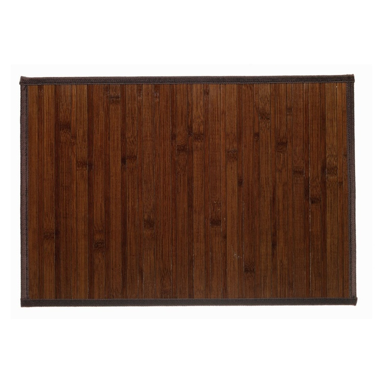 Bamboo placemat cherry