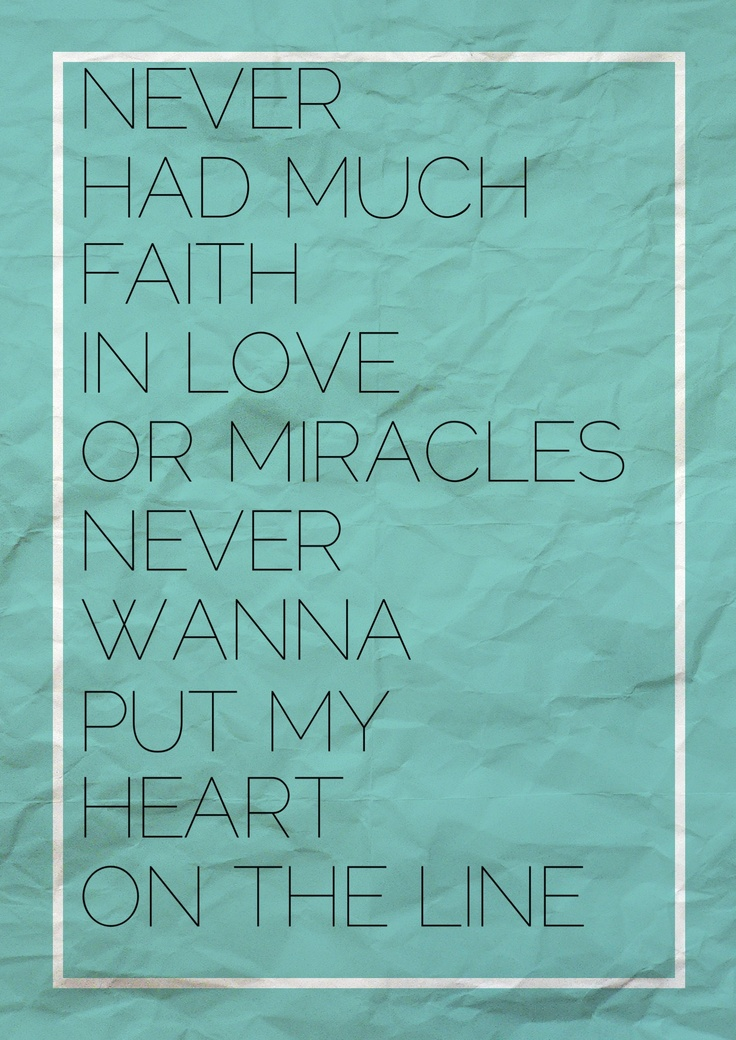 Bruno Mars - Locked Out of Heaven ~ Bruno Mars Quotes ~