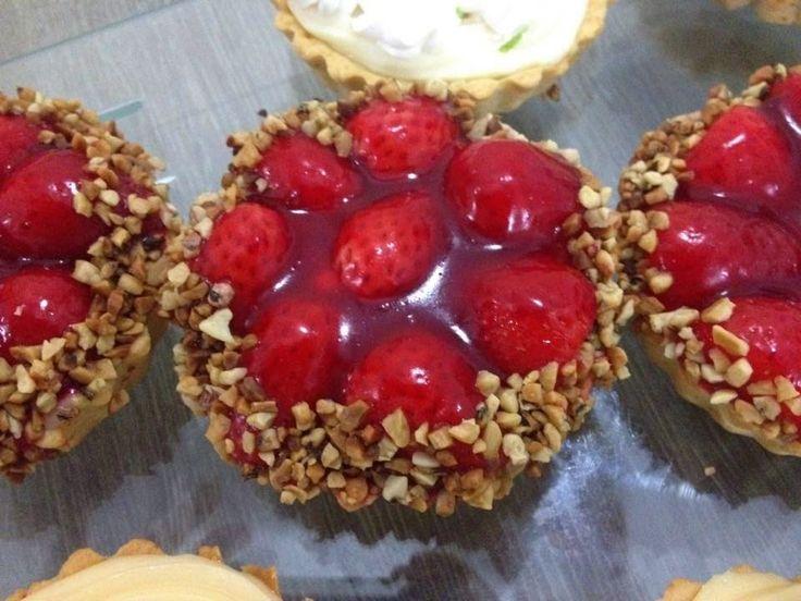 Pacotão de receitas Tortinhas Gourmet para você aumentar sua renda! | Creative