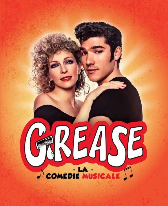 Grease avec Annie Villeneuve et Jason Roy Léveillée - Déjà des supplémentaires | HollywoodPQ.com