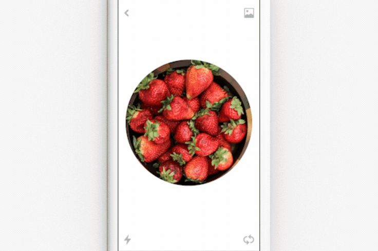 What's for dinner? We got you covered with new food features. Pinterest Lens
