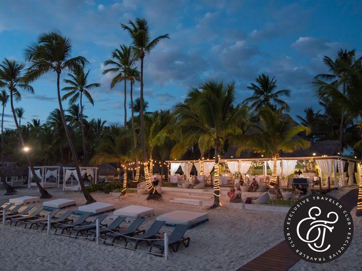 EXCLUSIVE TRAVELER CLUB. Quienes ya han vivido la experiencia de disfrutar sus vacaciones en República Dominicana, aseguran que cuenta con las mejores playas del mundo, ideales para celebrar una boda, un viaje de luna de miel, para divertirse o simplemente para relajarse. En Exclusive Traveler Club, le invitamos a hacer de este viaje una experiencia fantástica convirtiéndose en socio del Club número uno de viajeros. Visite nuestro sitio web, para obtener más información…