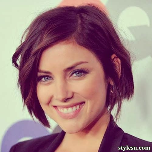 img15bcb7738792eaec861a9120add0426d Short Celebrity Haircuts For Summer 2014