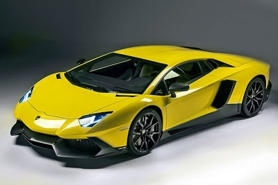 Lamborghini Aventador LP720-4 50 http://modificationautomobile.blogspot.com
