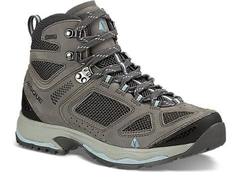 Just bought these yesterday!!Vasque Women's Breeze III GTX Hiking Boot