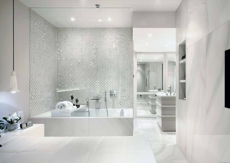 White Ceramic Floor Tiles Bathroom : Best ideas about polished porcelain tiles on