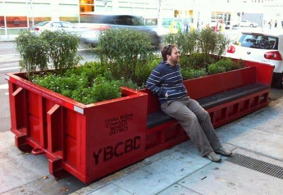 hortas comunitarias mobiliario - Pesquisa Google