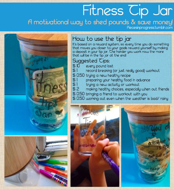 7 Fun Ways to Visually Track Weight Loss Progress | SparkPeople