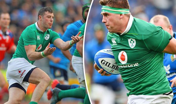 Italy 10 - Ireland 63: Stander and Gilroy hat-tricks help Irish to huge Six Nations win - https://newsexplored.co.uk/italy-10-ireland-63-stander-and-gilroy-hat-tricks-help-irish-to-huge-six-nations-win/