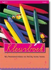 Kleurboek bij Pennenstreken en Veilig leren lezen - Pennenstreken - Zwijsen