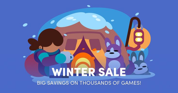 The big Steam Winter Sale is LIVE in the Humble Store! - Armchair Arcade
