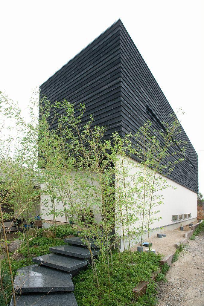 KSK || LUXURY CONNOISSEUR || °°  外観|施工例|マキハウス: 福岡の注文住宅・戸建分譲・リノベーション