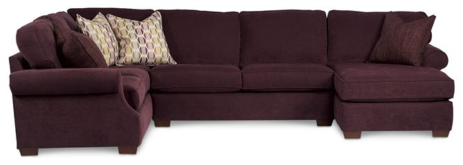 Sklar Pepplar 737 SECTIONAL