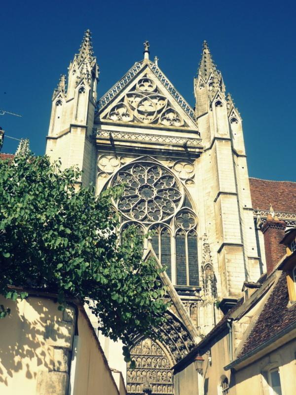 Auxerre, ville d'art et d'histoire !