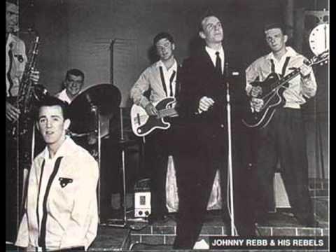 Warren Williams - My Teenage Love 1959 Festival FK-3118.wmv - YouTube
