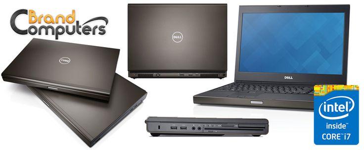 O alta statie grafica portabila - Dell Precision M4700 - Statiile grafice portabile fac parte dintr-o categorie de laptopuri dedicate in exclusivitate celor care folosesc aplicatii pentru proiectare, arhitectura, design grafic sau prelucrare video. Acestea au peformante ridicate si sunt disponibile in mai multe configuratii. https://www.brandcomputers.ro/blog/o-alta-statie-grafica-portabila-dell-precision-m4700/