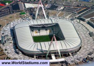 Juventus Arena, Juventus